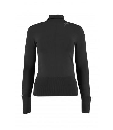 Guess naiste džemper W0BR1R*JBLK (1)