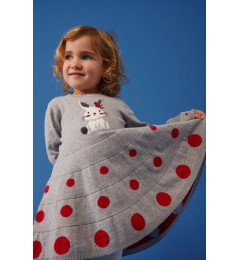Boboli tüdrukute kleit 701031*01 (3)