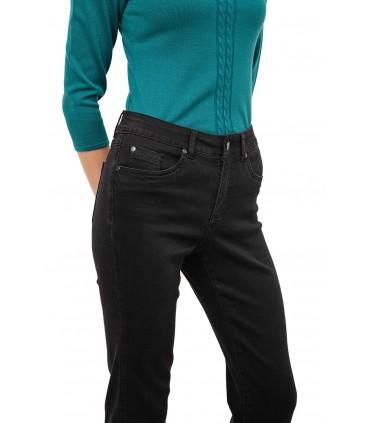 Maglia naiste teksapüksid Brazil 219R 3622190 01