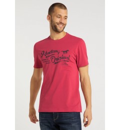 Mustang мужская футболка 1009895*8347 (8)