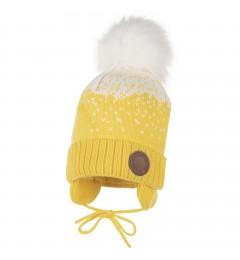 Lenne tüdrukute müts Aure 20378*112