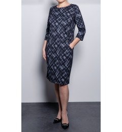 Hansmark naiste kleit Dentel 54084*01