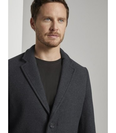 Tom Tailor meeste mantel 1020691*24258 (1)