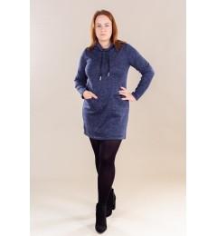 Женское платье- туника 281082 04 (2)