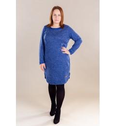 Korena женское тёплое платье 281086 01