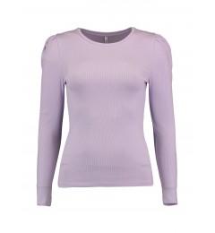 Hailys женская рубашка с длинными рукавами KATI TSP*01 (3)