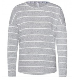 Hailys naiste triibuline džemper ELISA TSP/TR*02