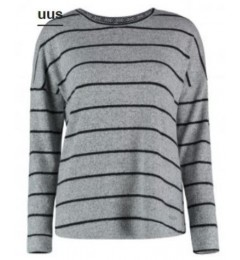 Hailys naiste triibuline džemper ELISA TSP/TR*01