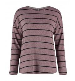 Hailys naiste triibuline džemper  ELISA TSP/TR*03