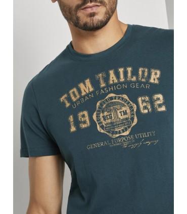 Tom Tailor meeste T-särk 1008637*10834 (2)
