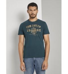Tom Tailor meeste T-särk 1008637*10834 (6)