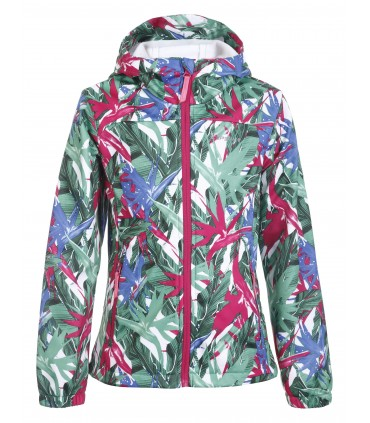 Icepeak софтшелл куртка для девочек Laval Jr 51810-5*535 (1)