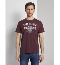Tom Tailor мужская футболка 1008637*11333 (6)