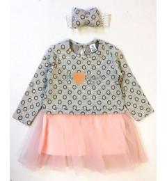 Beebitüdruku kleit 76352 01