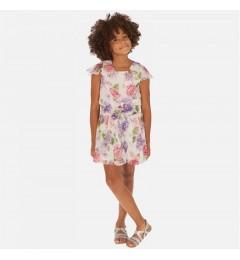 Mayoral tüdrukute kombinesoon/pükskostüüm 6811*53 (4)