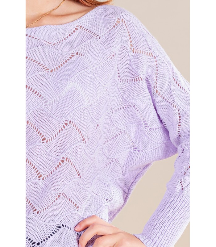 Hailys naiste džemper MONI DZ*01 (5)