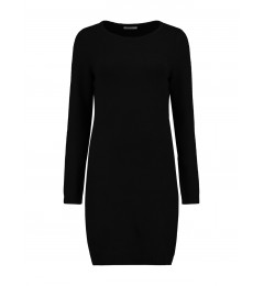 Hailys naiste kootud kleit MALI KL*02 (3)
