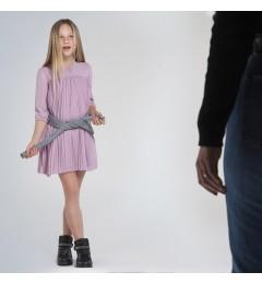 Mayoral tüdrukute kleit 7962*37 (4)