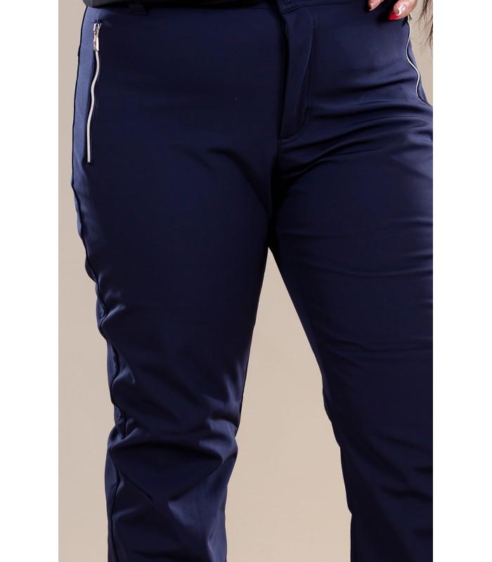 Luhta naiste softshell püksid EIKNIEMI 34739-4*391 (2)