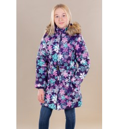 Huppa пальто 300гр Yacaranda 12030030**01553 (9)