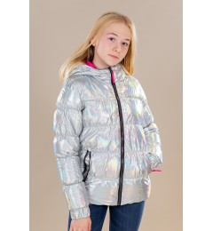 Icepeak куртка для девочек KAMIAH JR 260гр 50008-6*850 (2)