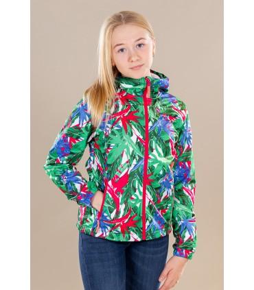 Icepeak софтшелл куртка для девочек Laval Jr 51810-5*535 (2)