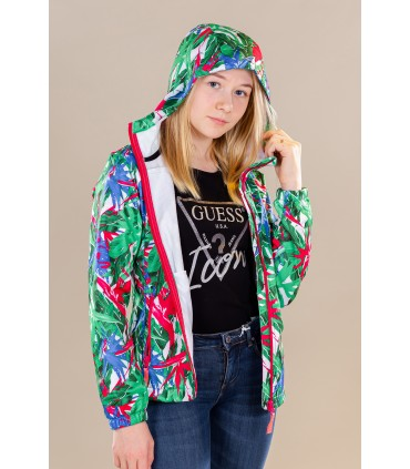 Icepeak софтшелл куртка для девочек Laval Jr 51810-5*535 (3)