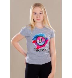 Tüdrukute t-särk TikTok 201390 04 (2)