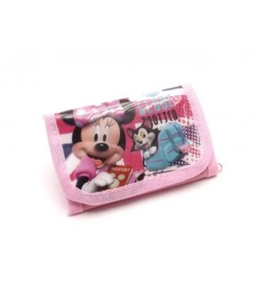 Laste rahakott Minnie 104681 02 (1)