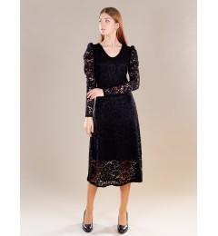 Hailys кружевное платье для женщин SILVIE KL*02 (5)