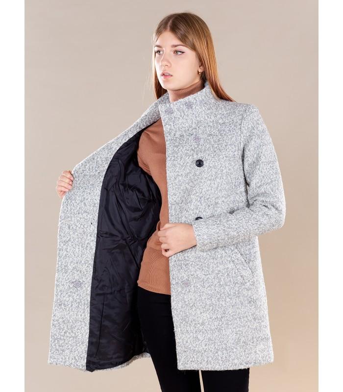 Hailys naiste lühike mantel  SINA*03 (2)