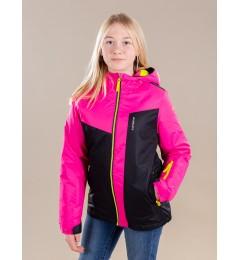 Icepeak tüdrukute jope Lubec Jr 180g 50064-6*635 (5)