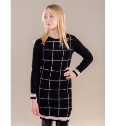 Guess tüdrukute kleit J0YK25*JBLK (5)