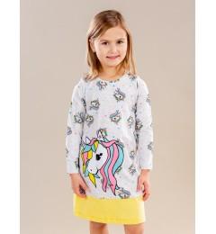 Tüdrukute kleit 234902 01 (3)
