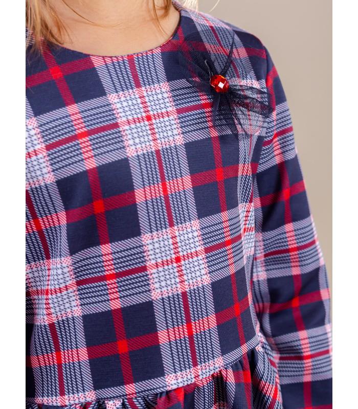 Tüdrukute kleit 270258 01 (1)