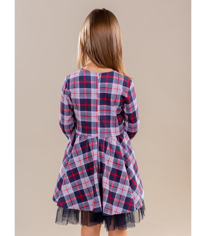 Tüdrukute kleit 270258 01 (2)