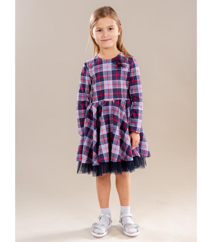 Tüdrukute kleit 270258 01 (4)
