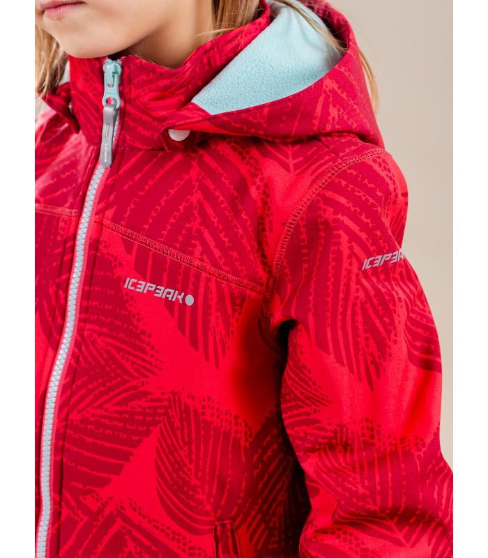 Icepeak tüdrukute jope JENA KD 51870-4 51870-4*680 (3)