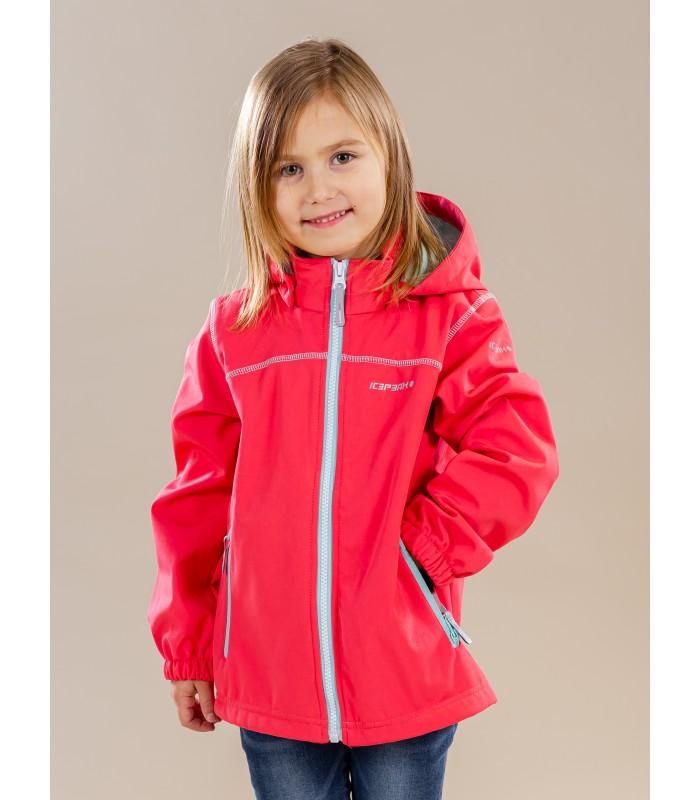 Icepeak tüdrukute jope JENA KD 51870-4 51870-4*963 (4)