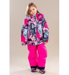 Icepeak tüdrukute suusakomplekt 220/120 52103-4T*630 (5)