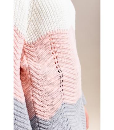 Tüdrukute džemper 81004 01 (2)