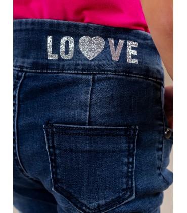 Tüdrukute teksapüksid 362186 01 (1)