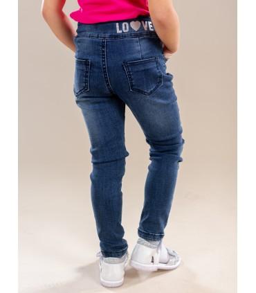 Tüdrukute teksapüksid 362186 01 (2)