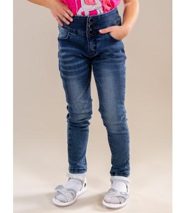 Tüdrukute teksapüksid 362186 01 (3)