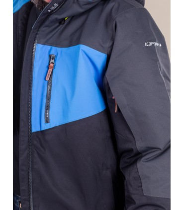 Icepeak мужская куртка 100г Candor 56227-6*350 (3)