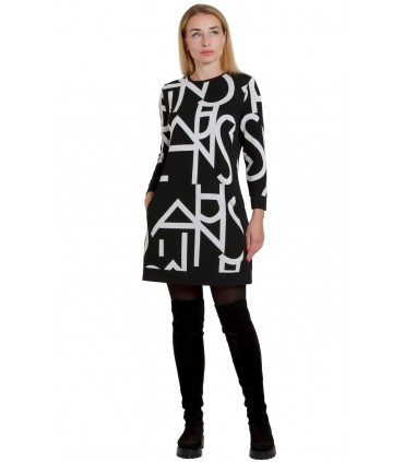 Naiste kleit-tuunika R-112007 01 (1)