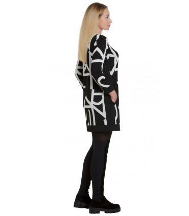 Naiste kleit-tuunika R-112007 01 (2)