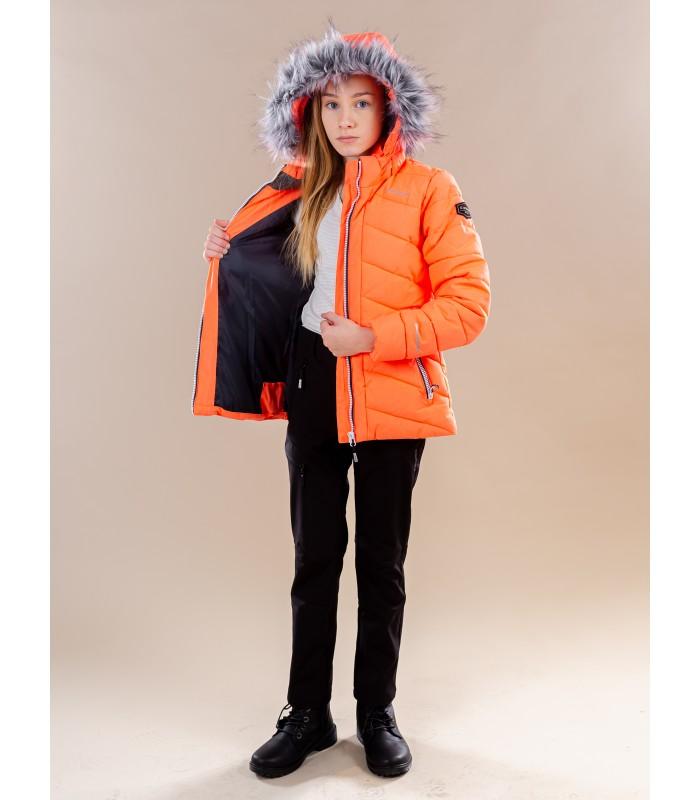 Icepeak tüdrukute talvejope 190g RANJA JR 50010-2*455 (2)