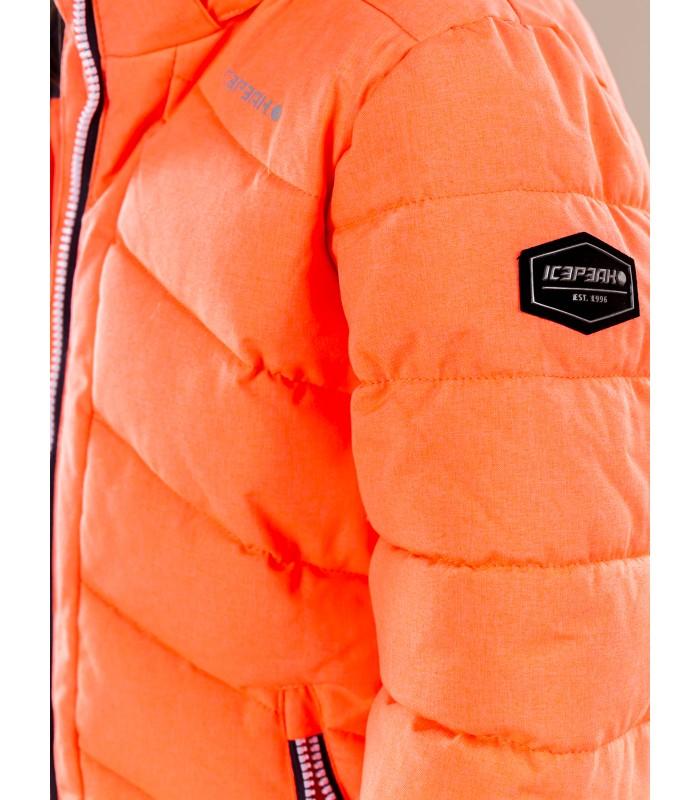 Icepeak tüdrukute talvejope 190g RANJA JR 50010-2*455 (3)