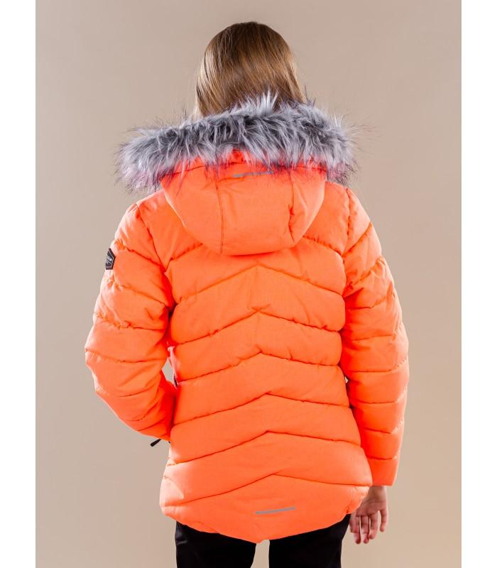 Icepeak tüdrukute talvejope 190g RANJA JR 50010-2*455 (4)